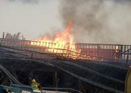 fire retardant coating Australia
