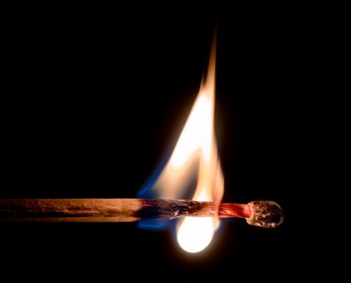 fire resistant coating