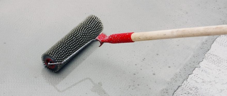 polyaspartic coating Australia