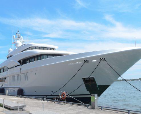 yacht paint