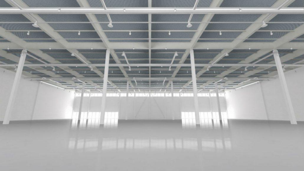 Industrial Floor Coatings Australia