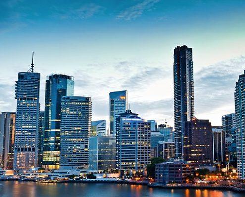 Epoxy floor coating Brisbane