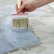 preparing concrete floor for floor coating