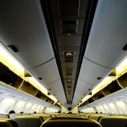 Cabin coatings are important for commercial airlines to make passengers feel secure and comfortable