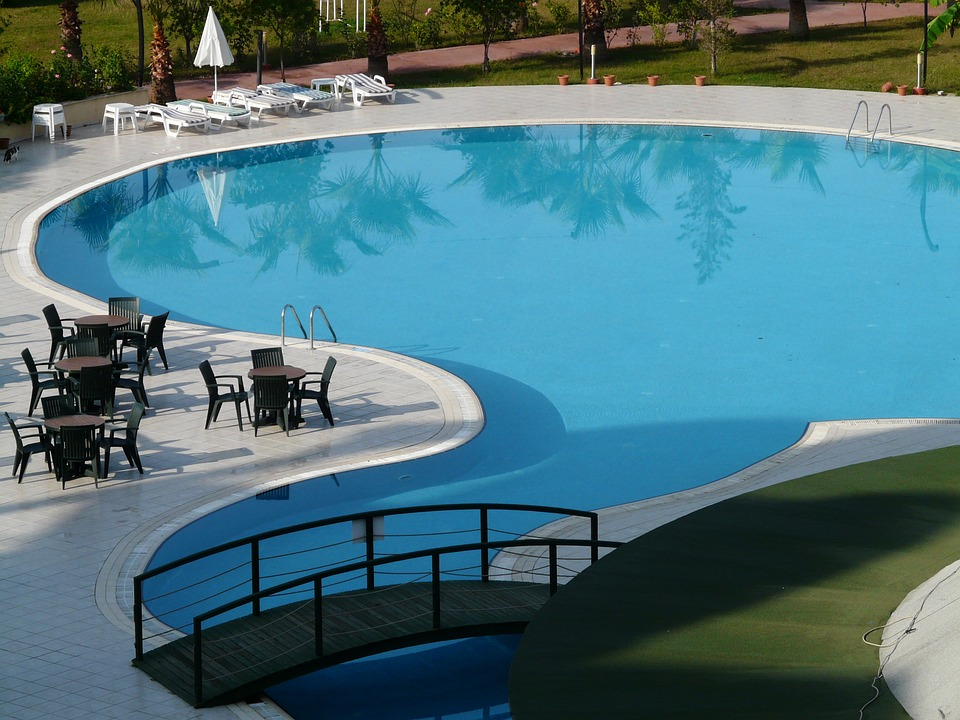 Swimming Pool Paint Australia The Best Pool Coatings