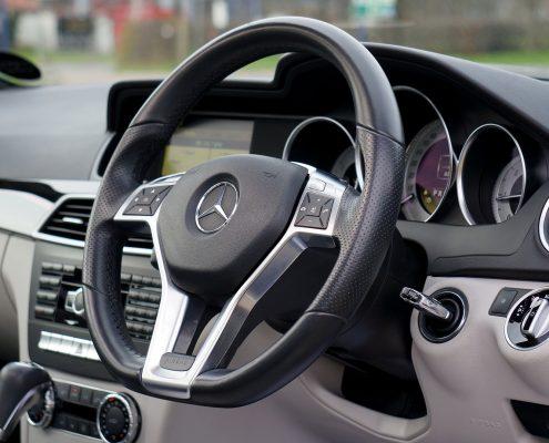 automotive plastic coating on car interior plastic parts