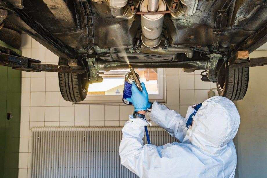 Protective Car Underbody Coating Australia Coating Com Au