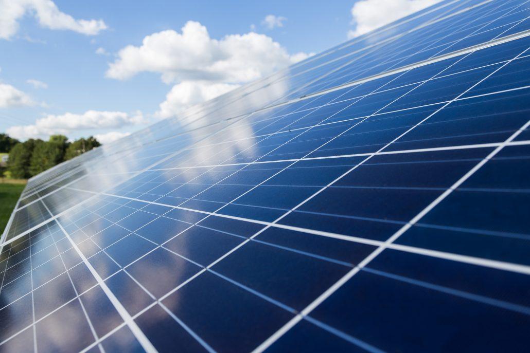 Solar Panel Coating Nano Coating Solar Panels Coating