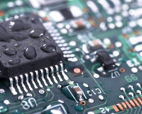 conformal coating australia