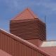 PVDF coating Australia