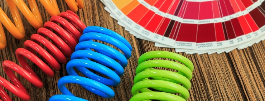 Discover the range of powder coating colours to make your project stand out