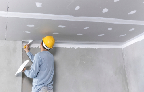 Best paint for ceiling